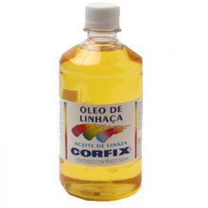 Óleo de Linhaça Corfix 500ml