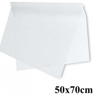 Papel Canson Manteiga Croquis 41g/m²  50x70cm