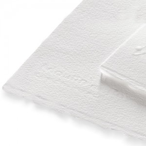 Papel Para Aquarela Moulin du Roy TF 56x76cm 300g/m²