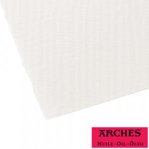 Papel Para Tinta Óleo e Acrílico Arches® Oil