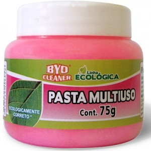 Pasta Multiuso Byo Cleaner 75g