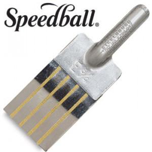 """Pena  de Caligrafia Speedball Pôster 3/4"""""""