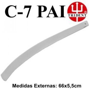 Régua de Corte e Costura Trident C-07 PAI