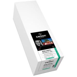 Rolo Papel Fotográfico Arches® Aquarelle Rag 310g/m² 0,61x15,24