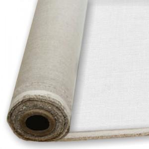 Rolo de Tecido Mix 60% Linho e 40% Algodão 1,60 x10mt