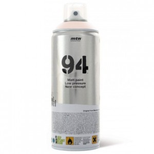 Tinta Spray Montana MTN 94 RV-176 Marrón Sensible
