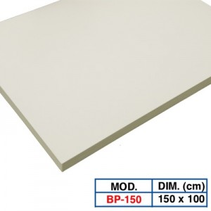 Tampo  Para Mesa de Desenho Trident 100x150cm BP-150
