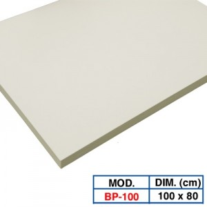 Tampo  Para Mesa de Desenho Trident  80x100cm BP-100