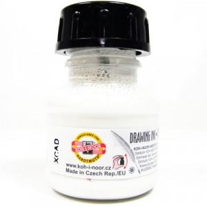 Tinta Nanquim Colorida Koh-I-Noor Branco
