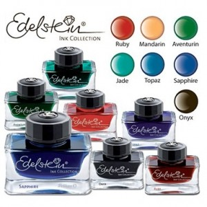 Tinta Edelstein Pelikan Para Caneta Tinteiro  Collection