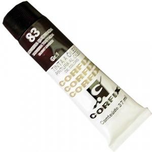 Tinta a Óleo Corfix 37ml  83 Sombra Queimada - G1