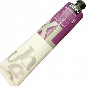Tinta a Óleo Pébéo XL Studio 28 Violeta de Cobalto Claro 200ml