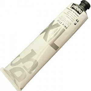 Tinta a Óleo Pébéo XL Studio 46 Branco de Zinco 200ml
