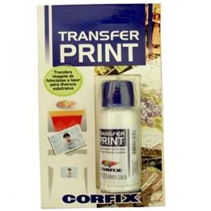 Transfer Print de Imagens Corfix 60ml