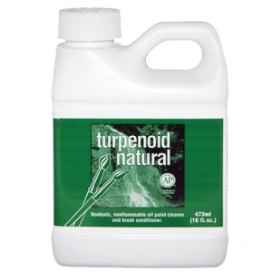 Turpenoid Natural 473ml Weber Art