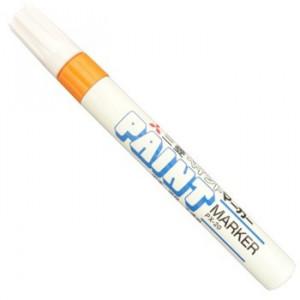 Caneta Paint Marker PX-20 Laranja