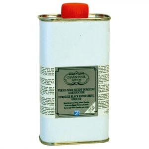 Verniz Lamour Preto de Proteção Charbonnel 250ml