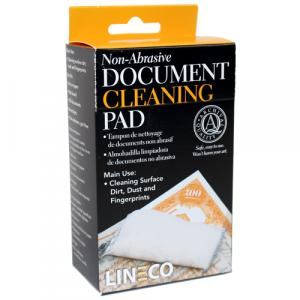 Almofada Para Limpeza de Documentos Lineco 782-1004