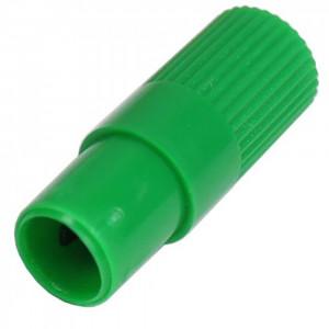 Apontador para Lapiseira Caran d'Ache 2 e 3mm Verde
