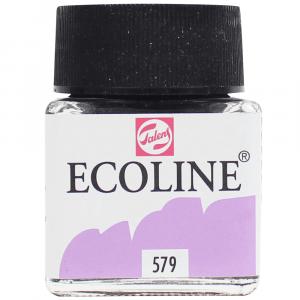 Ecoline Talens 30ml 579 Pastel Violet