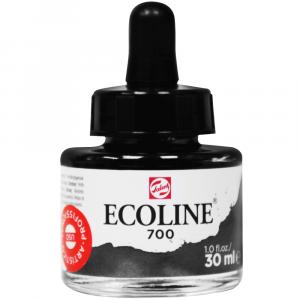 Ecoline Talens 30ml 700 Black