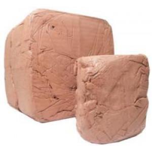 Argila Para Escultura e Artesanato Terracota Paper Clay 10 Kg