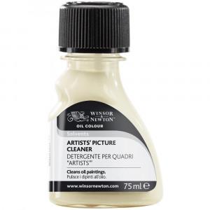 Emulsão de Limpeza de Obra de Arte Winsor & Newton 75ml