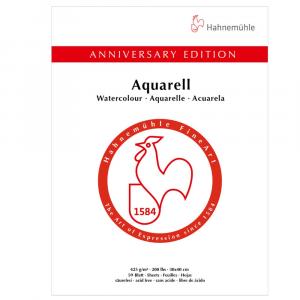 Bloco Papel Aquarela Hehnemuhle