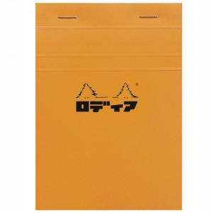 Bloco de Notas Rhodia Ed. Katakana 10,5x14,8cm N°13