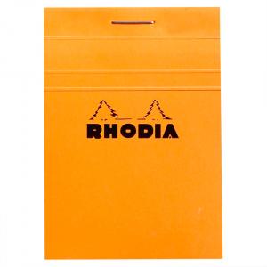 Bloco de Notas Rhodia 7,4x10,5cm N°11