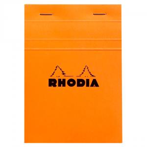 Bloco de Notas Rhodia 11x17cm N°14