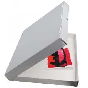 Caixa Arquivo Hahnemühle 430x315mm