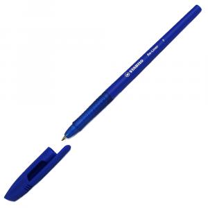 Caneta Esferográfica Stabilo Re-Liner Azul