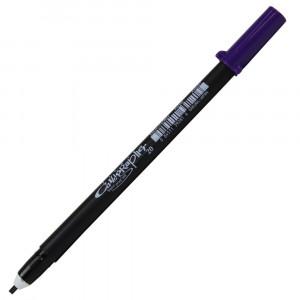 Caneta Pigma Calligrapher 20 Sakura Purple