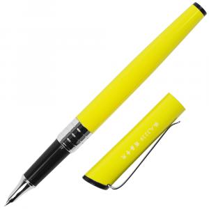 Caneta Tinteiro YIREN 3239 Modern Yellow