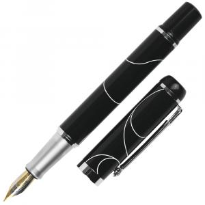 Caneta Tinteiro YIREN 828 F Black