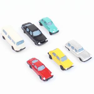 Miniatura de Carros 1/200 2316 Minitec 06  Peças