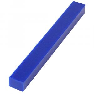 Cera Para Lacre Azul Flexível