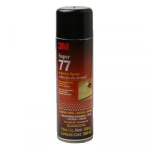 Cola Adesivo Spray Super 77 500ml