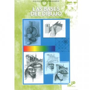 Las Bases Del Dibujo Vol. I - Coleção Leonardo 01