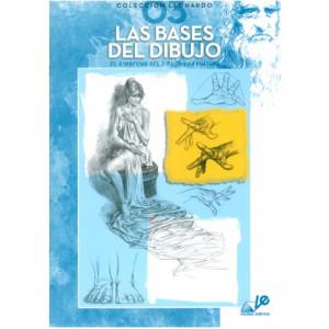 Las Bases Del Dibujo Vol. III - Coleção Leonardo 03