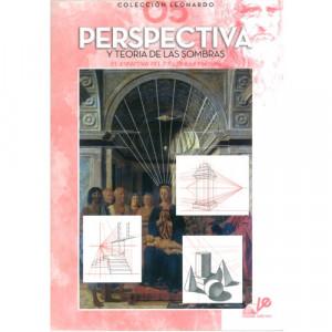 Perspectiva Y Teoria Las Sombras - Coleção Leonardo 05