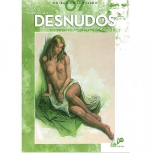 Desnudos - Coleção Leonardo 07