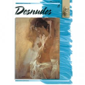 Desnudos - Coleção Leonardo 08