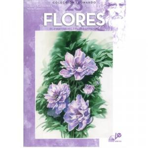 Flores - Coleção Leonardo 23