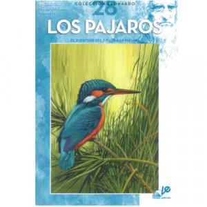 Los Pajaros - Coleção Leonardo 28