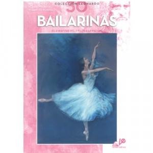 Bailarinas - Coleção Leonardo 30