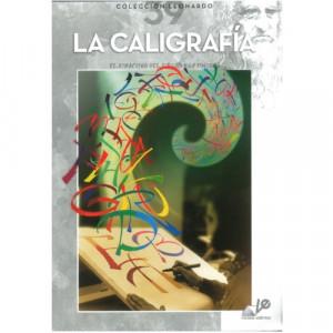 La Caligrafia - Coleção Leonardo 39