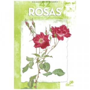 Rosas - Coleção Leonardo 42