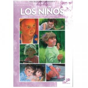 Los Ninos - Coleção Leonardo 44